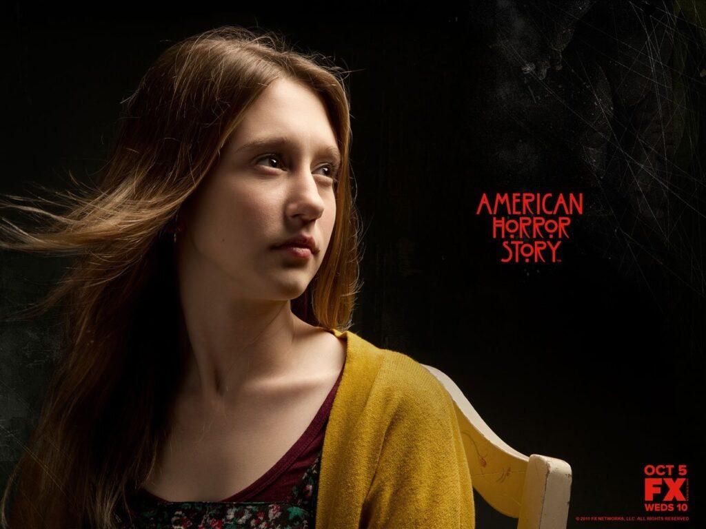 american horror story tv