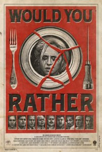 would you rather 2012 poster 1