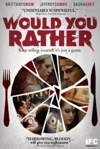 would you rather 2012 poster 6
