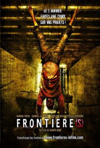 frontiere(s) 2007 poster 5
