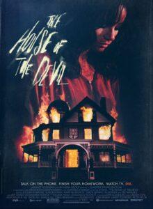 house devil poster