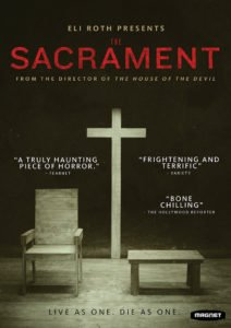 sacrament film