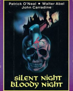 silent night bloody night review