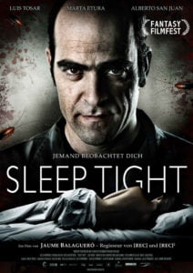 sleep tight poster