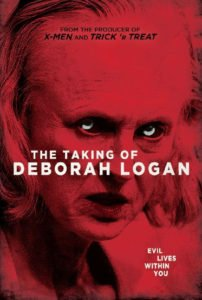 taking deborah logan