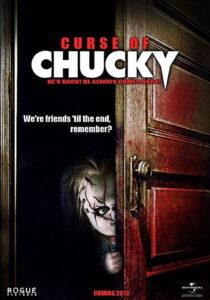 curse chucky review