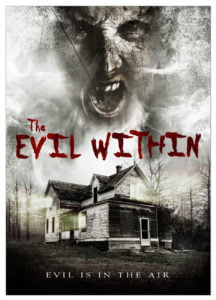 evil within poster