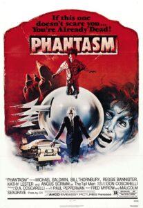 phantasm review