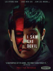 saw evil poster