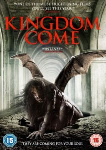 kingdom come dvd