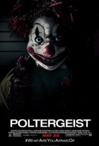 poltergeist bluray