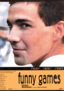 funny games shock