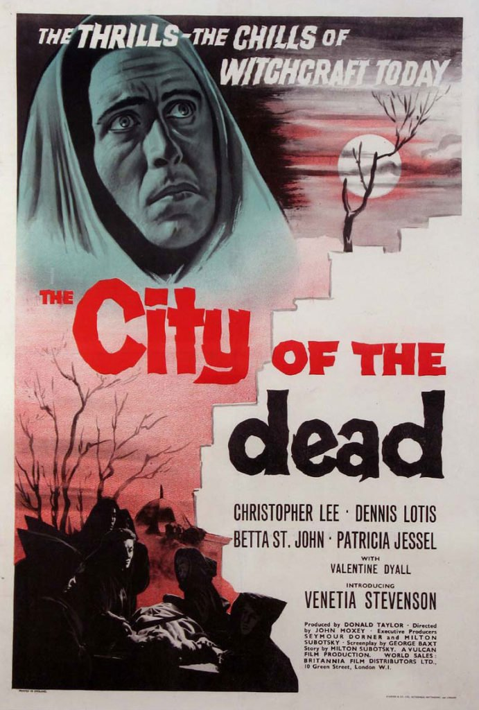 city of dead