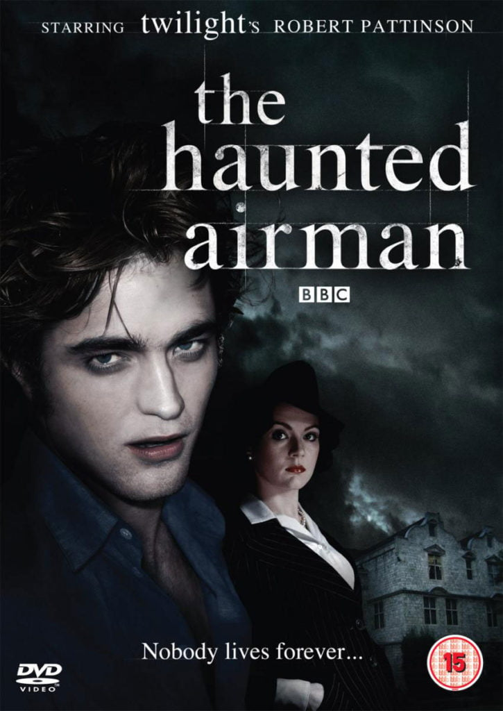 haunted airman bbc