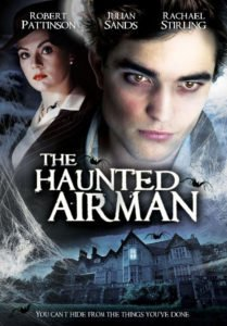haunted airman poster