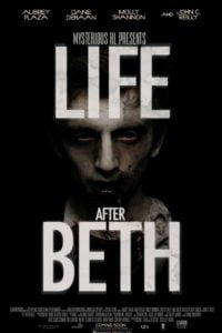 life after beth comedy