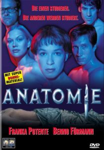 anatomy dvd