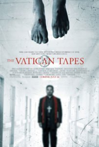 vatican tapes 2015