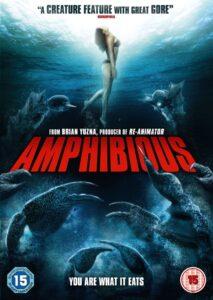 amphibious poster
