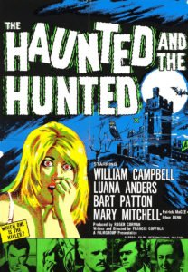 haunted hunted