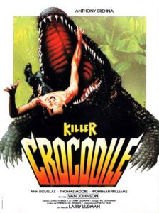 killer crocodile 1989