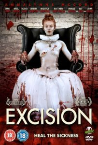 excision dvd
