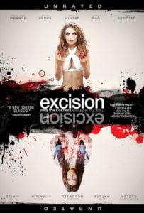 excision horror