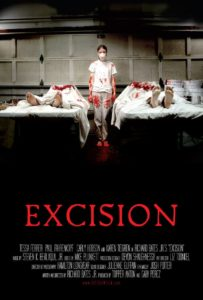 excision poster