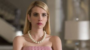scream queens emma