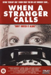 when stranger calls dvd