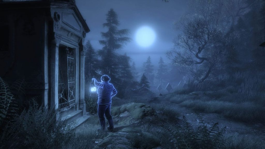 vanishing ethan carter 2