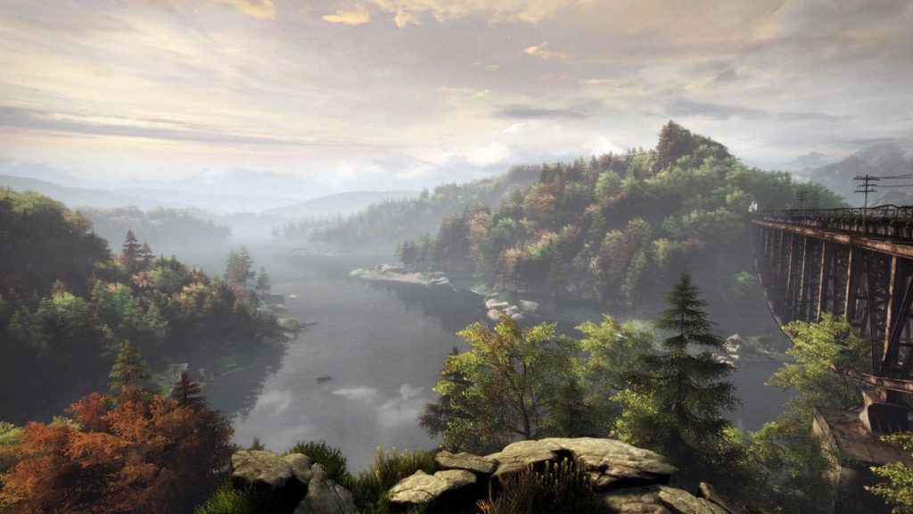 vanishing ethan carter 4