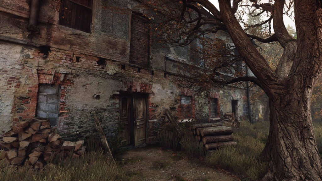 vanishing ethan carter 5