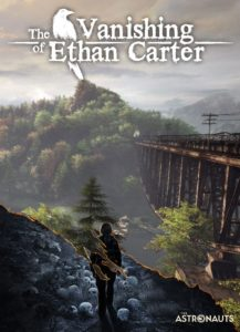 vanishing ethan carter poster