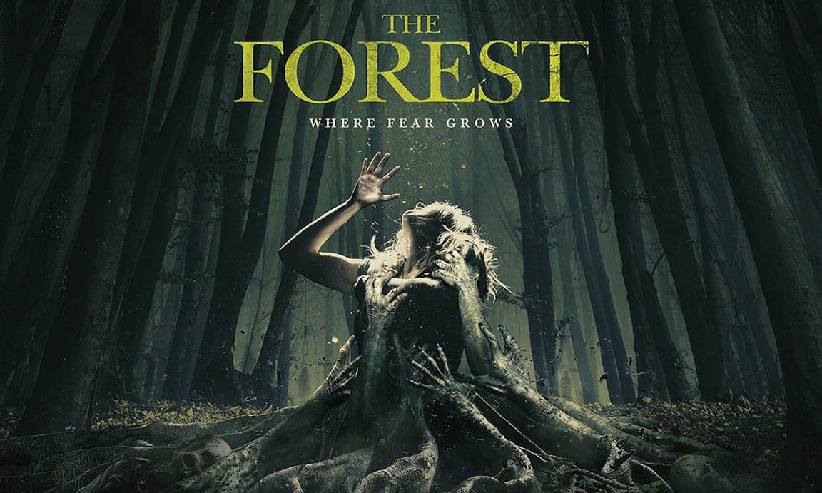 the forest 2016