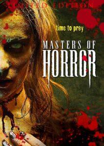 masters horror season 2