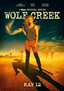 wolf creek tv