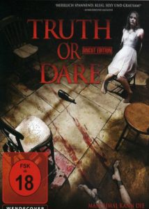 truth or dare review