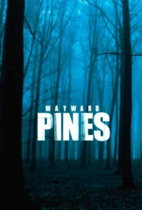 wayward pines review