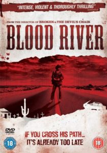 blood river dvd