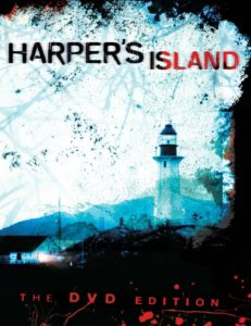 harpers island dvd