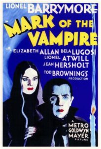 mark of the vampire 1935