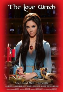love witch komodia