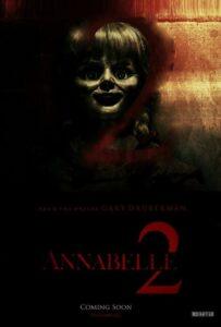 annbelle 2 news