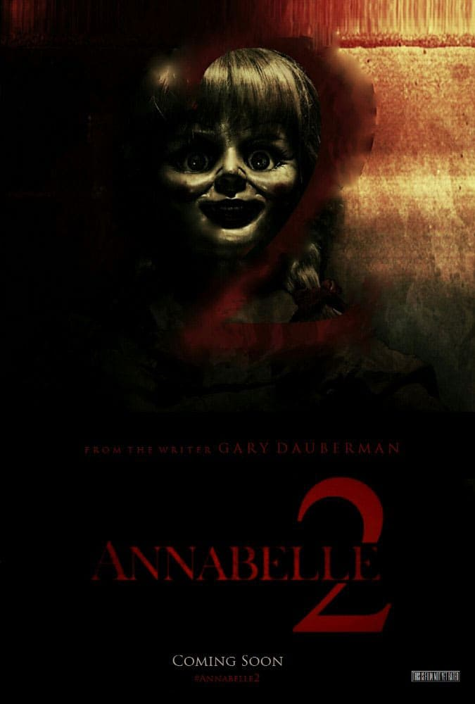 annbelle 2 news