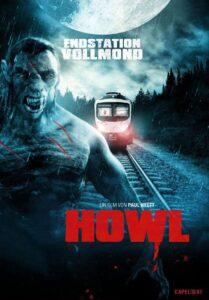 howl dvd 2015