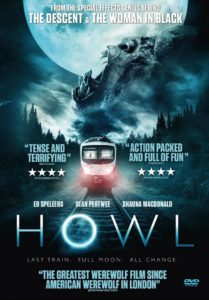 howl review horror