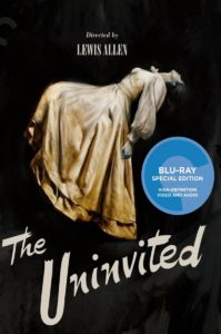 the uninvited bluray
