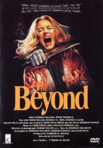 the beyond 1981