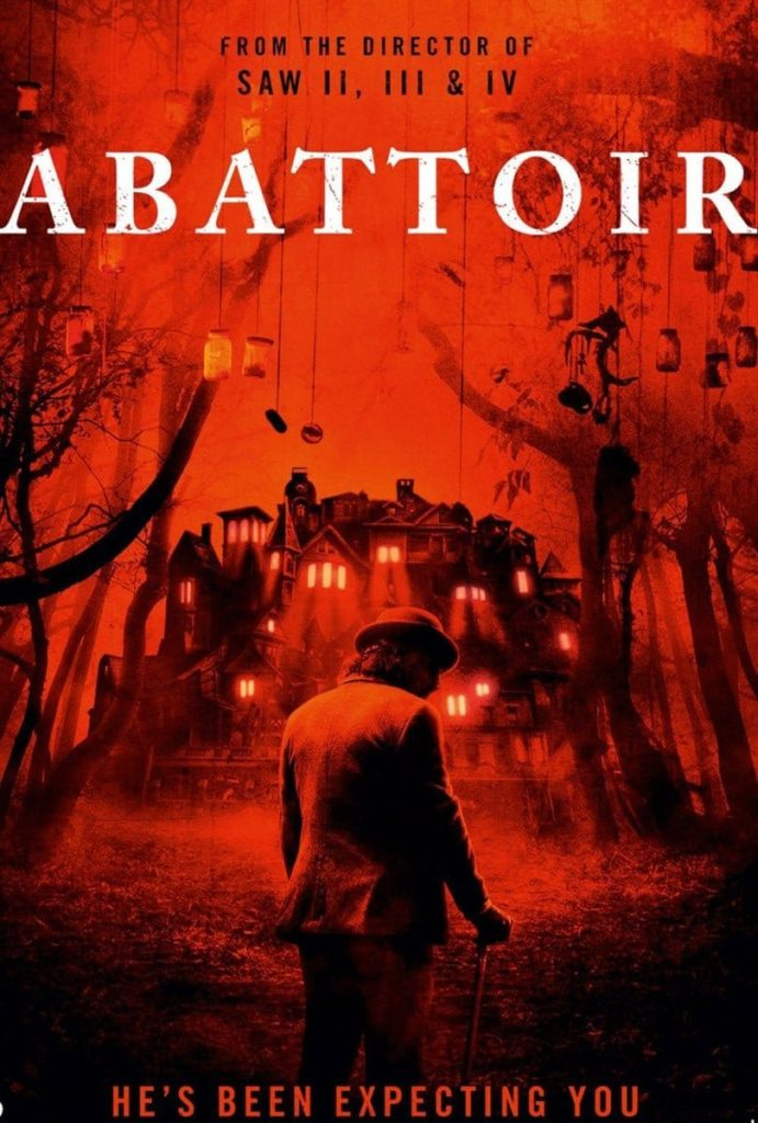 abattoir horror